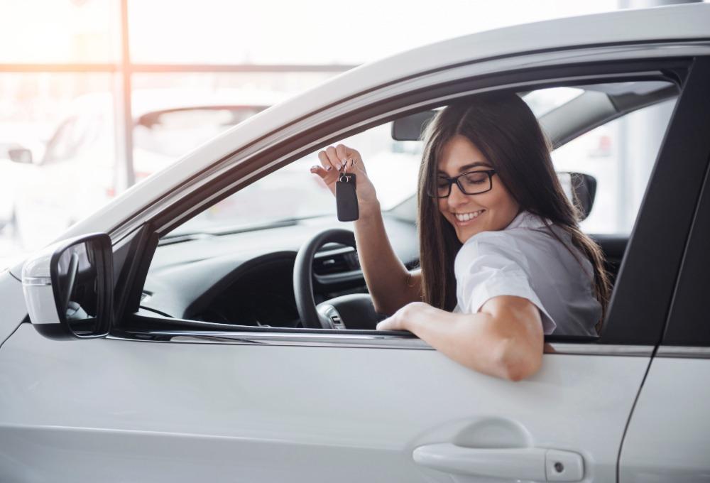 Préstamos para comprar un auto, cambiarlo, arreglarlo